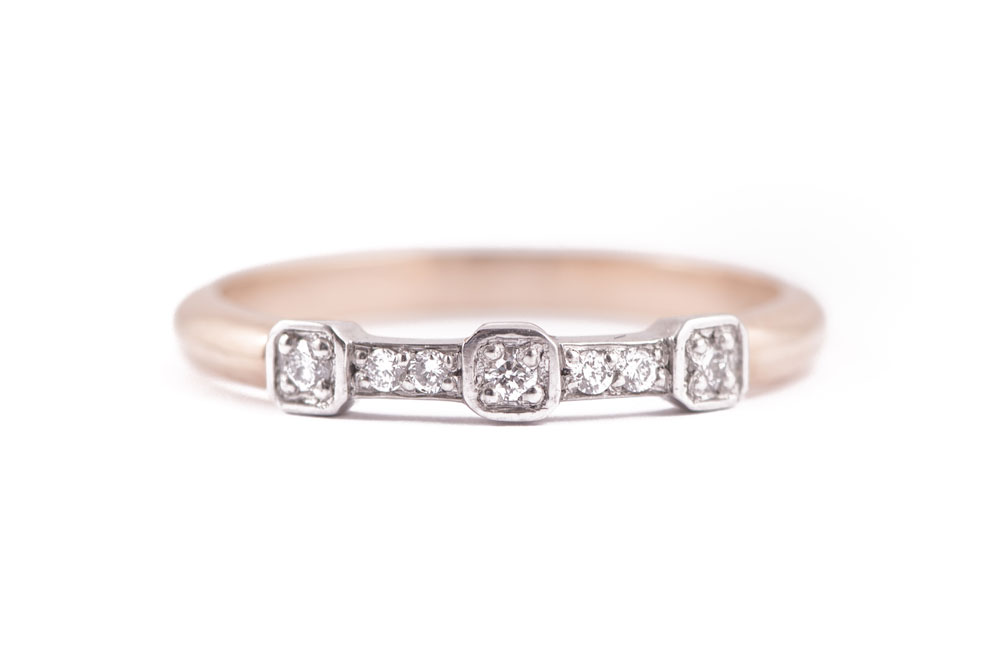 TOAST Weddings | Engangement Rings & Fine Jewellery | Sally Rose White Label | Mornington Peninsula